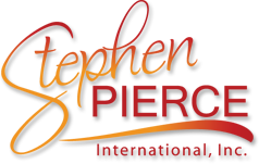 Stephen Pierce International